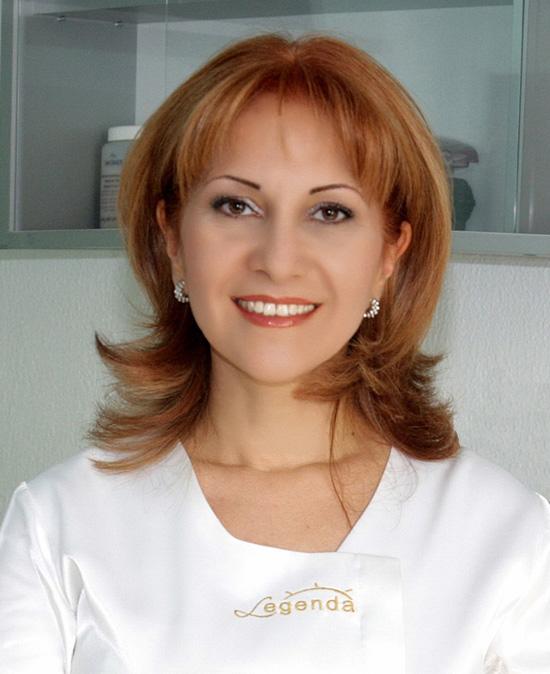 Даниела Спасова