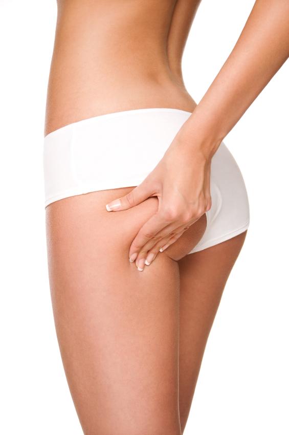 курс по Антицелулитен масаж на тяло